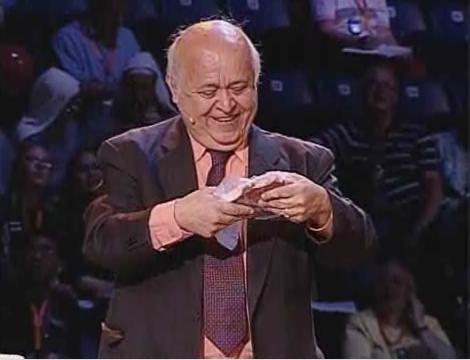 Video: Pepe Prado pers. Zeugnis (engl.)