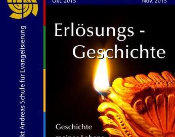 Erlösungsgeschichte Teil2 – Regensburg