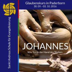 Johannes – Paderborn